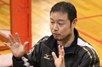 日本体育大学 男子バレー部